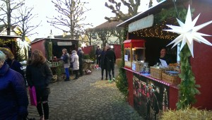Julemarked i Dragør