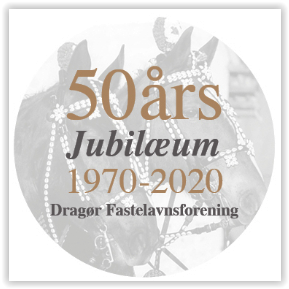 Dragør Fastelavnsforening 50 års jubilæum